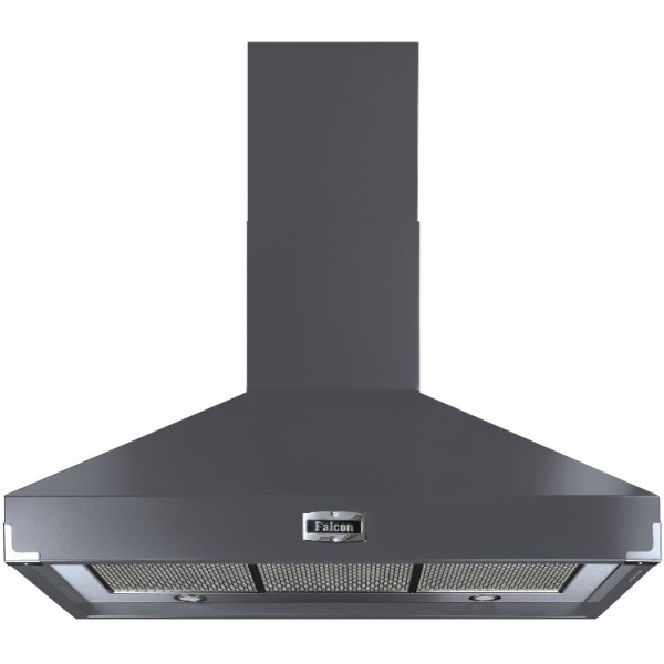 Falcon 900 Superextract Slate 102390 Cooker Hood