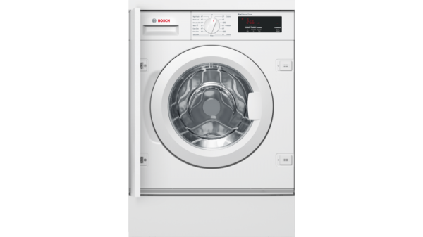 Bosch WIW28300GB Agency Model Integrated Washing Machine