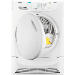 Zanussi ZDP7206PZ Agency Model Tumble Dryer