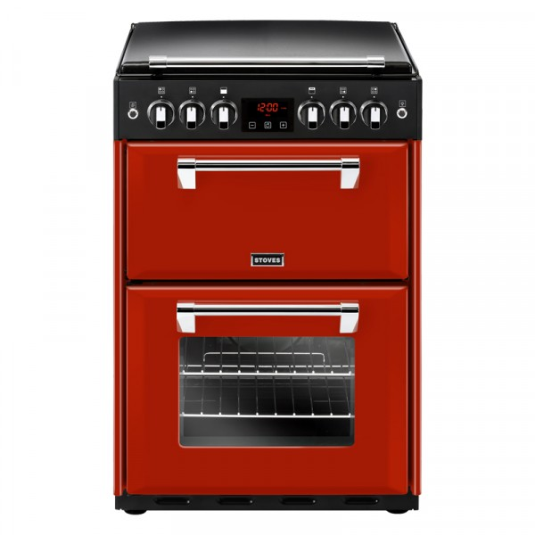Stoves Richmond 600G Jal Gas Cooker