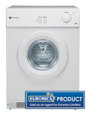 White Knight C45CW Agency Model Tumble Dryer