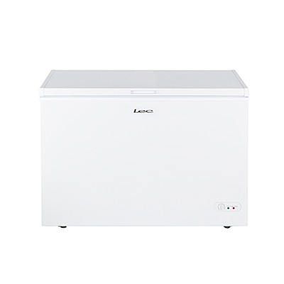 LEC CF250LW Chest Freezer