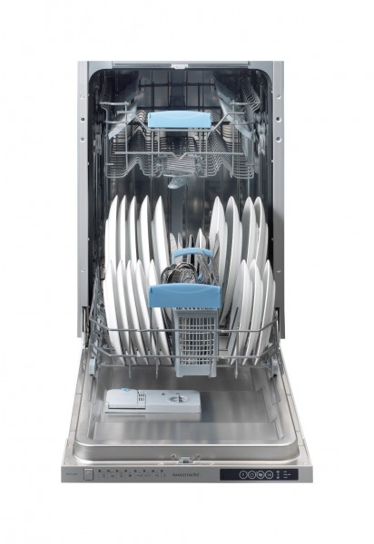 Rangemaster 105400 45CM INT Integrated Dishwasher