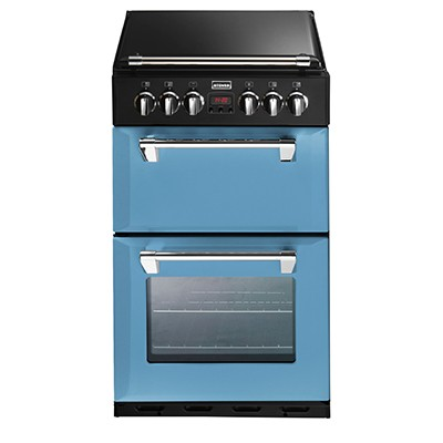Stoves Richmond 550DFW Dab Dual Fuel Cooker