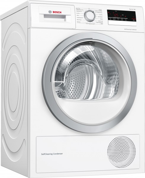 Bosch WTW85231GB Tumble Dryer