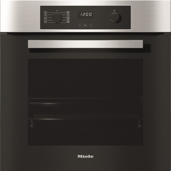 Miele H2265-1BP clst Single Oven Electric