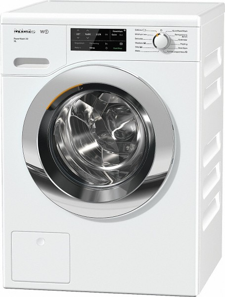 Miele WCI 320 Washing Machine