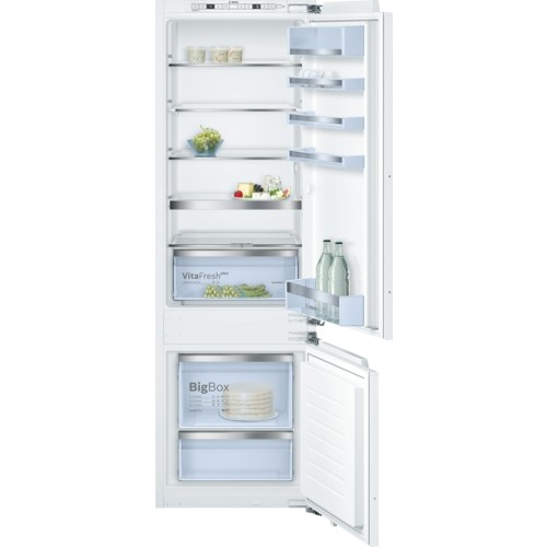 Bosch KIS87AF30G Integrated Fridge Freezer