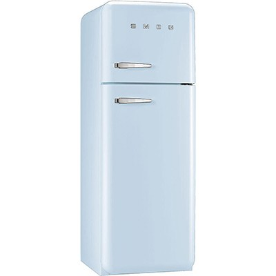 Smeg FAB30RFA Fridge Freezer