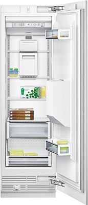 Siemens FI24DP02 Integrated In Column Freezer