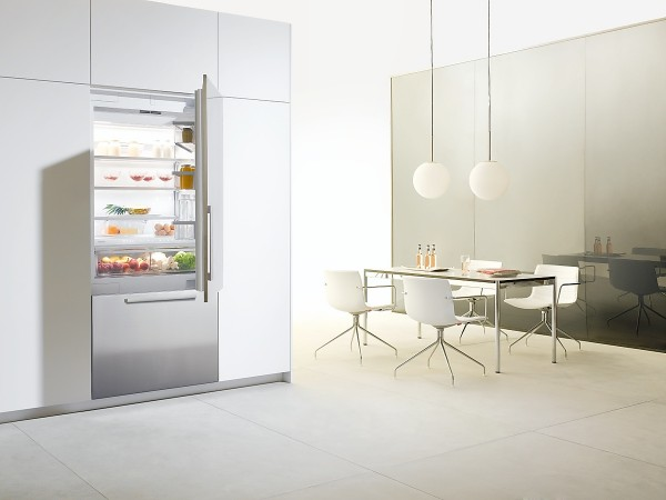 Miele KF1901 vi rhh Integrated Fridge Freezer