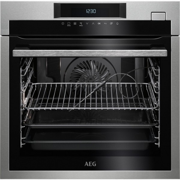 AEG BSE774320M Steam Oven