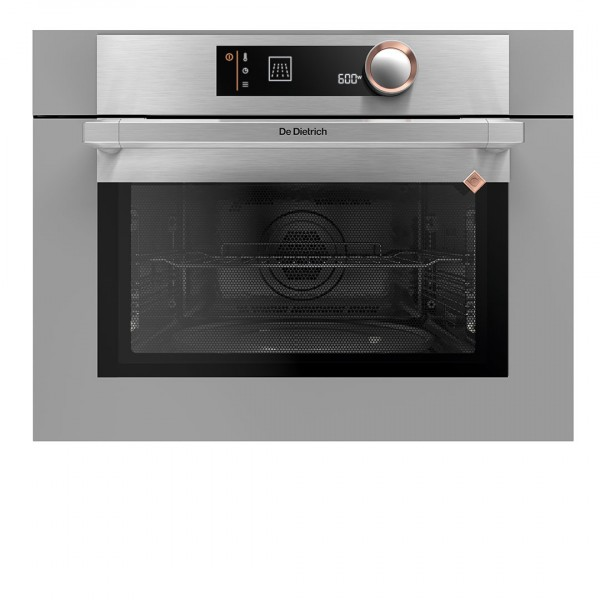 De Dietrich DKC7340G Integrated Combination Microwave