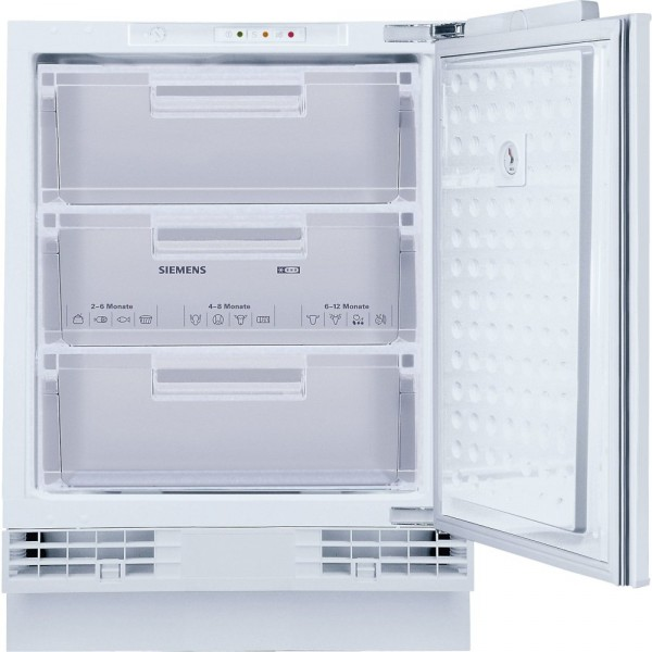 Siemens GU15DAFF0G Integrated Under Counter Freezer