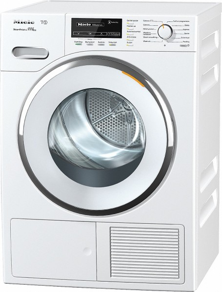 Miele TMG 840WP Tumble Dryer
