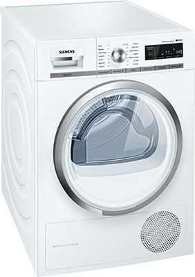 Siemens WT47W590GB Tumble Dryer