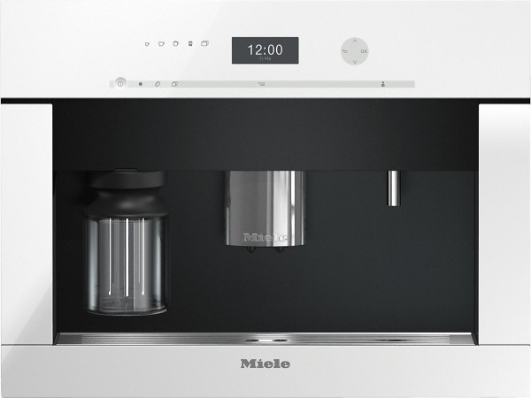 Miele CVA6401 brwh Built in coffee maker