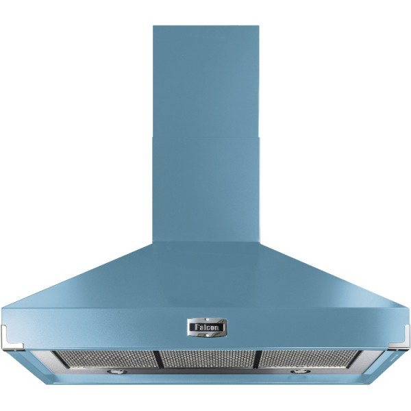 Falcon 1000 Superextract China Blue 101960 Cooker Hood