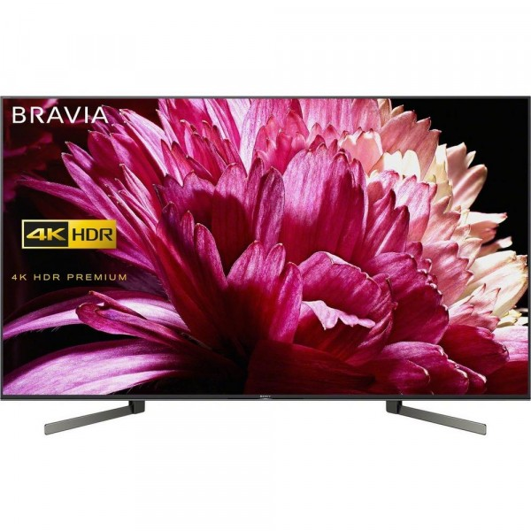 Sony KD65XG9505BU Agency Model LED TV