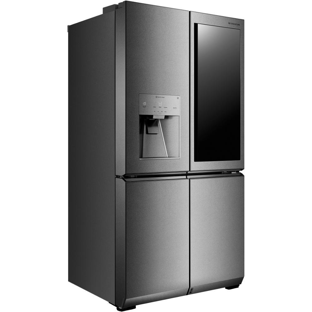 LG Electronics LSR100 American Style Fridge Freezer