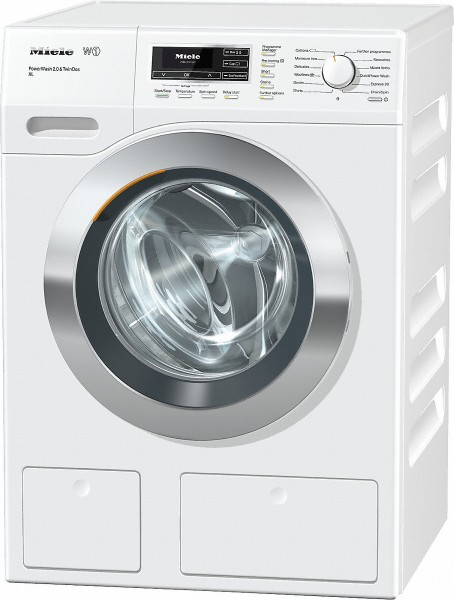 Miele WKR 571 WPS Washing Machine