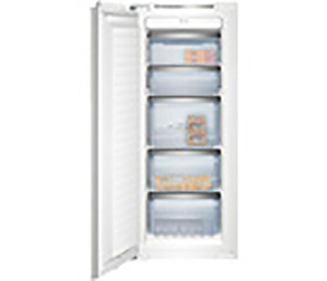 Neff G8120X0 Integrated In Column Freezer