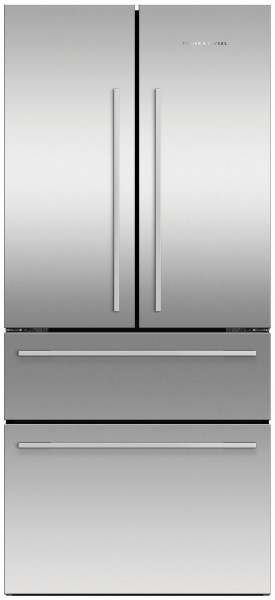 Fisher & Paykel RF523GDX1 Agency Model American Style Fridge Freezer