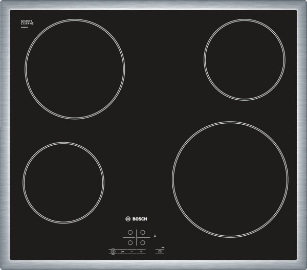 Bosch PKE645B17E Electric Hob