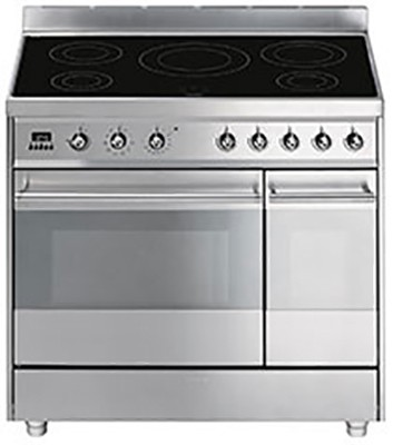 Smeg SY92IPX8 Electric Range Cooker