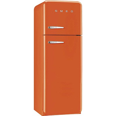 Smeg FAB30RFO Fridge Freezer