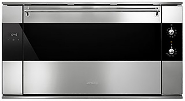 Smeg SF9315XR Single Oven Electric