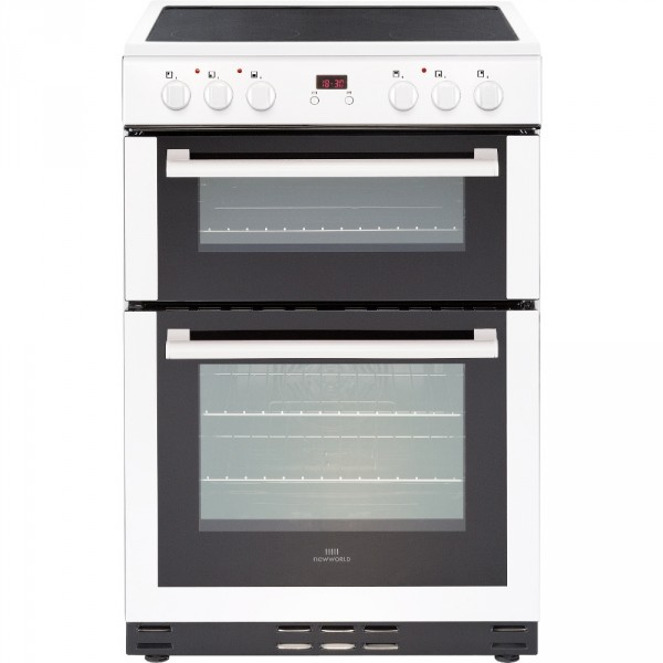 New World 60EDOMC Whi Electric Cooker