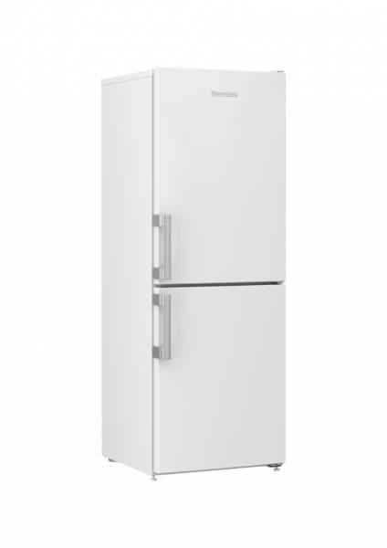 Blomberg KGM4513 Agency Model Frost Free Fridge Freezer