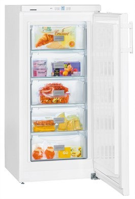 Liebherr GP 2033 Frost Protect Freezer