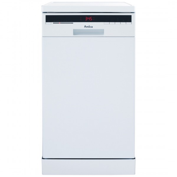 Amica Zwm 428w Dishwasher