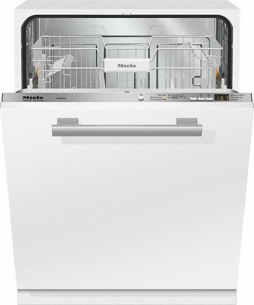 Miele G4990VI Integrated Dishwasher
