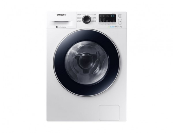 Samsung WD80M4453JW Agency Model Washer Dryer