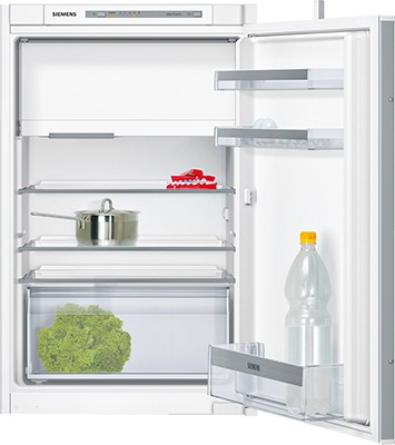 Siemens KI22LVS30G Integrated In Column Fridge