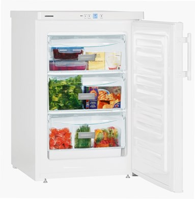 Liebherr GP 1213 Frost Protect Freezer