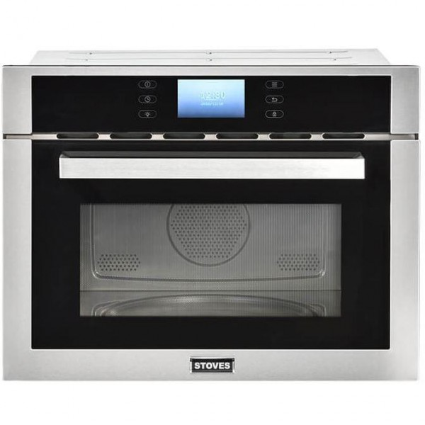 Stoves Bi45comw Sta Integrated Combination Microwave