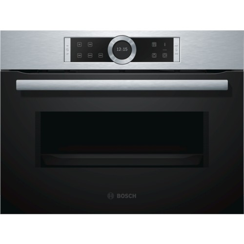 Bosch CFA634GS1B Integrated Microwave