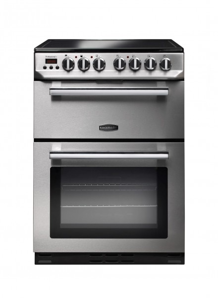 Rangemaster Professional Plus 60CER SS 10730 Electric Cooker