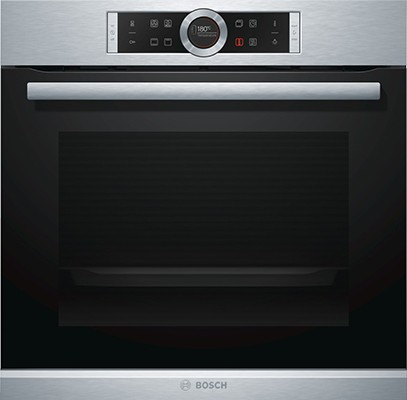 Bosch HBG634BS1B Single Oven Electric