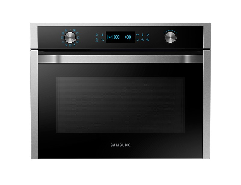 Samsung NQ50J5530BS/EU Integrated Combination Microwave