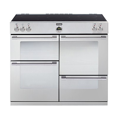 Stoves Sterling 1100E i SS Electric Range Cooker