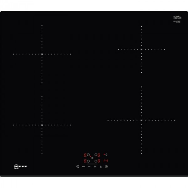 Neff T36FB41X0GKIT Agency Model Electric Hob
