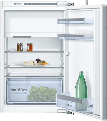 Bosch KIL22VF30G Integrated In Column Fridge