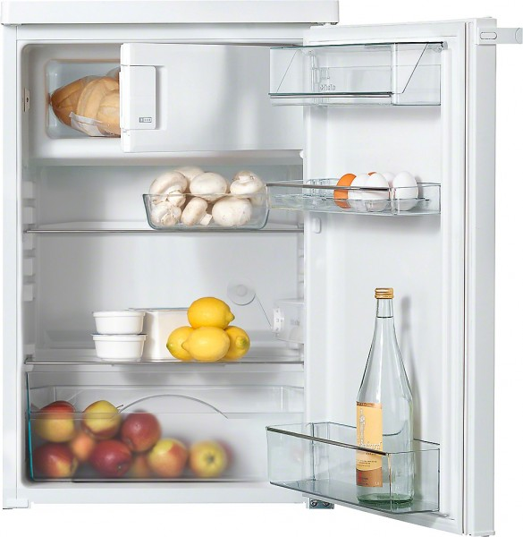 Miele K12012 S-2 Fridge With Ice Box