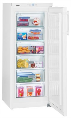 Liebherr GP 2433 Frost Protect Freezer