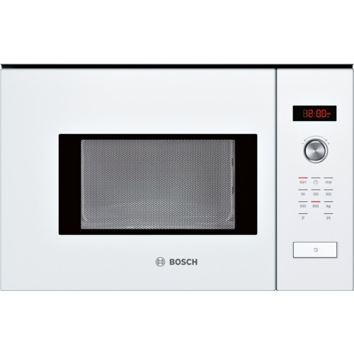 Bosch HMT75M624B Integrated Microwave